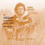 Chris Ostler EP1